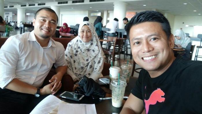 cikgu steven blanda dealer public gold sarawak miri airport