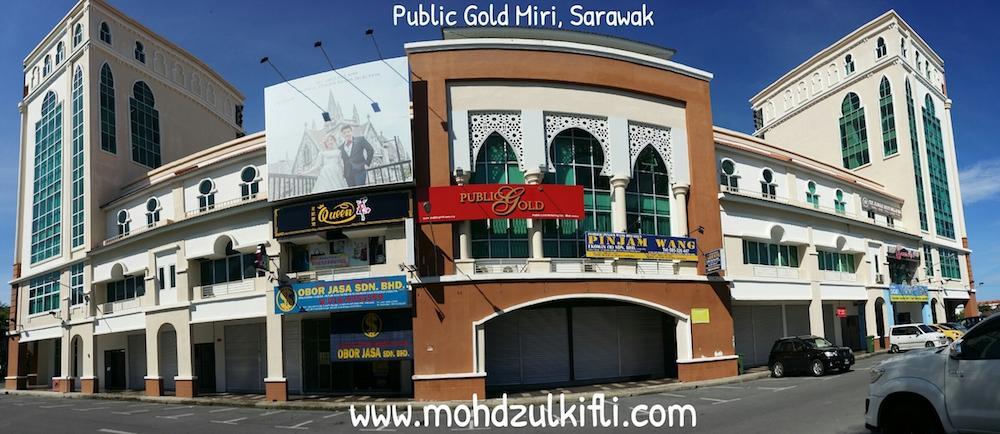 public gold miri sarawak
