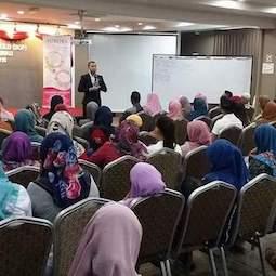 Post image for Seminar Emas Public Gold di Tawau, Sabah (Mac 2018)