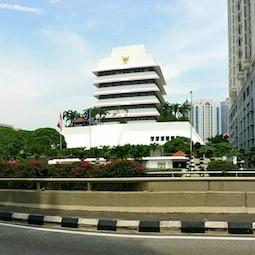 Post image for Cara Memohon Visa (Bisnes) Ke Indonesia