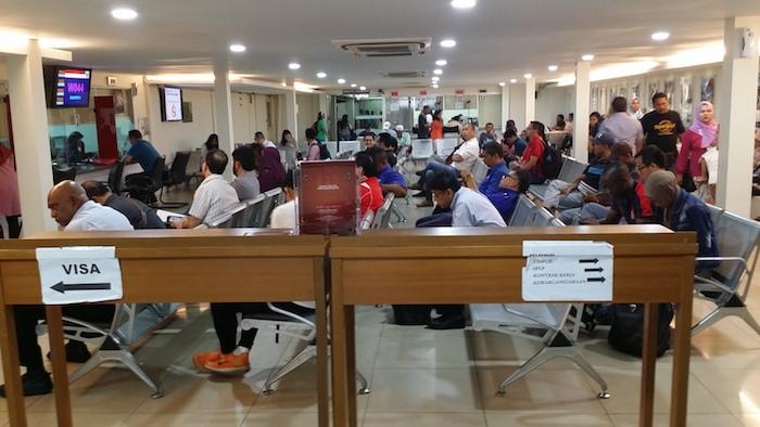 kedutaan besar republik indonesia kuala lumpur 03 visa