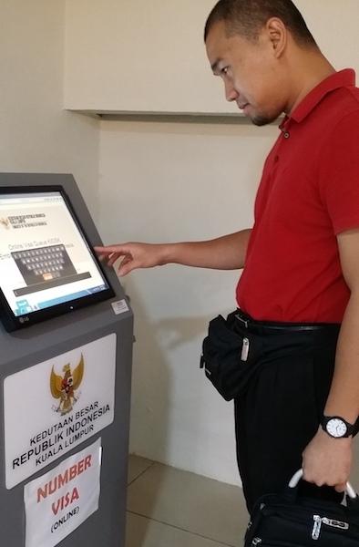 kedutaan besar republik indonesia kuala lumpur 09 mohd zulkifli online visa