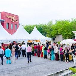 Post image for Majlis Rumah Terbuka Public Gold 2018 di HQ Penang